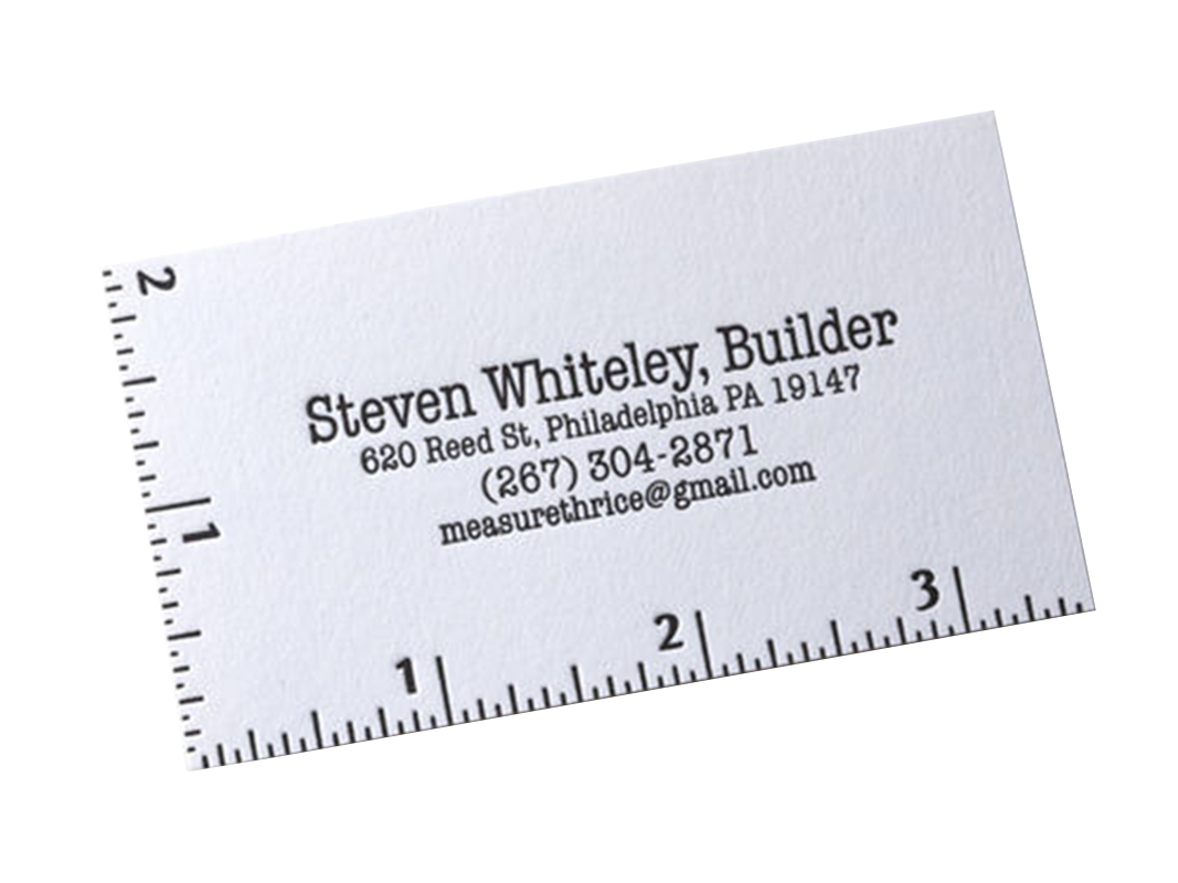 Special paper type business cards printing swp22 12 colourmoves Gallery