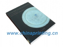 High quality SoftCover Book Printing for French client SWP2-8