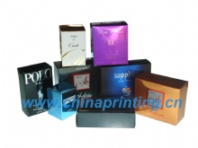 High Quality Cosmetic Packaging Box printing in China SWP15-1