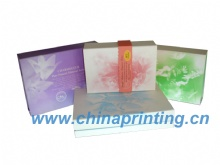High Quality Packaging Box Printing in China SWP15-12