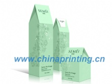 High Quality Paper box printing special design SWP15-13