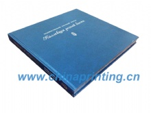 High quality Hardcover Book Printing for Russian client SWP1-2