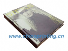 Hardcover Book Printing in China from Panama SWP1-5