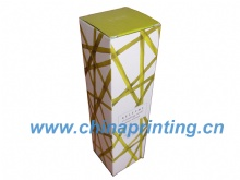 High quality cosmetic packaging box printing China SWP15-15