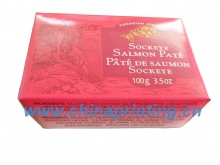 High quality packaging food box printing in China SWP15-17