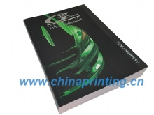 Spain Thick catalogue on 64gsm gloss art paper SWP7-17