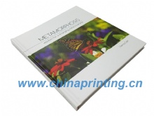Hardcover book printing China for New Zealand SWP1-14