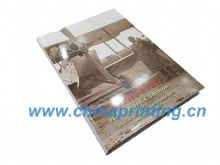 Australian hardcover book printing in China 2016 SWP1-16