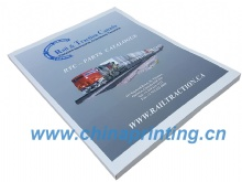 Canada sofcover catalog printing in China 2016 SWP7-20