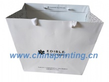 Australian Edible Blooms Bag Printing in China 2017 SWP11-41