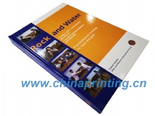 Hardcover book printing in China from netherlands SWP1-20