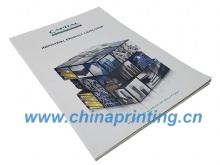 Air Fleet Catalog Printing in China for Russian client SWP7-8